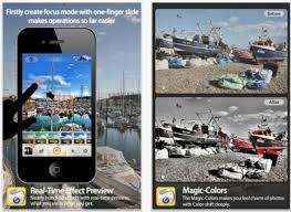 camera 360 iphone