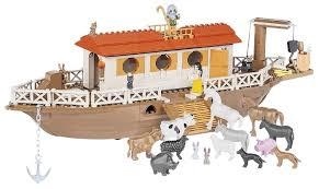 Купить <b>Конструктор Cobi Nativity Scenes</b> 28026 Ноев Ковчег по ...