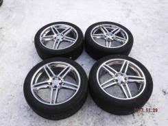 <b>Колесные диски</b> Mercedes в Красноярске - купить <b>литые</b> ...