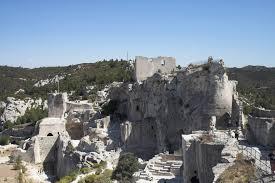 Castello di Les Baux-de-Provence