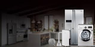 Of Kitchen Appliances Lg Home Appliances Discover Washing Machine Fridge More Lg Hk