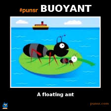 punsr BUOYANT meme | Punsr.com | There is a joke in every word ... via Relatably.com