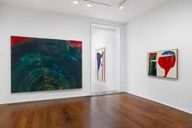 a virtual essay on gutai at hauser wirth contemporary art daily a virtual essay on gutai at hauser wirth