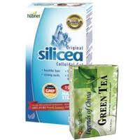 Buy Naka <b>SILICEA</b> LIQUID - 500ML + BONUS ITEM at ...