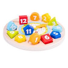 <b>Сортер New Classic Toys</b> Часы (1002355550) купить в Москве в ...
