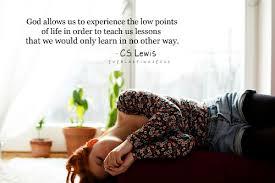 Cs Lewis Quotes Experience. QuotesGram