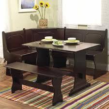 <b>3 piece dining</b> nook | Угловые кухонные столы, Столовые ...