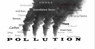 short essay on important types of pollution and its sources image source imtiredofthisblackandblue files wordpress com