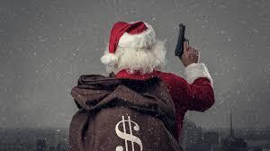 <b>Дед</b> Мороз в розыске | Статьи | Известия