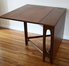 Free Dining Room Table Plans Ikea Folding Dining Table Concept Great Home Design References
