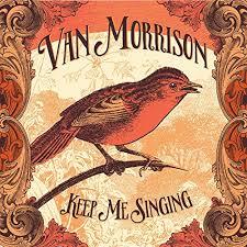 <b>Van Morrison</b> / <b>Keep</b> Me Singing | superdeluxeedition