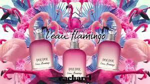 <b>Amor Amor l'Eau Flamingo</b> de <b>Cacharel</b> - YouTube