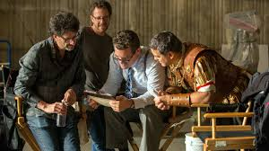 hey dudes the coens on george clooney hollywood and that the coens on george clooney hollywood and that lebowski sequel