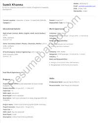 resume banao professional resume writing cv writing services