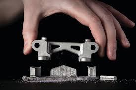 <b>Desktop</b> Metal's CTO on the Next Generation of Metal <b>3D Printing</b> ...