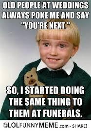 LOL Funny Meme | Creepy Kid - LOL Funny Meme via Relatably.com