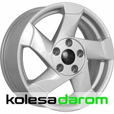 Купить колесный диск <b>КиК Серия Реплика</b> КС632 (16 Duster) 6.5 ...