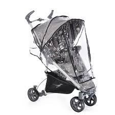 <b>Дождевик для коляски TFK</b> Dot | Купить в магазине Piccolo в СПб