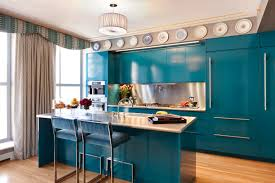 Turquoise Kitchen Transform Your Kitchen With Color