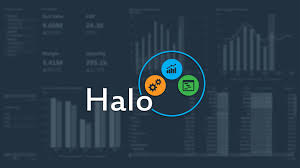 Supply Chain Analytics and Business Intelligence Software | <b>Halo</b>