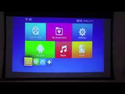 Ультра-короткофокусный видеопроектор DLP <b>INVIN FP</b>-365B ...