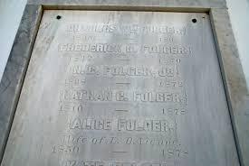 nathan c folger 1810 1878 a grave memorial nathan c folger