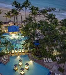 San Juan Marriott Resort & Stellaris Casino (Puerto Rico ...