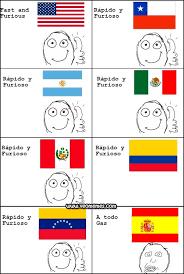 Memes: Doblaje Onda Vital y Doblaje Bruno Diaz - Taringa! via Relatably.com