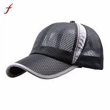 Feitong hat cap men Quick Dry outdoor summer <b>sun hat casquette</b> ...
