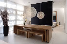 size dining room contemporary counter: kitchen pendant light with orange backrest stools also wooden