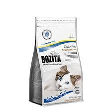 Купить со скидкой <b>сухой корм Bozita</b> Funktion Grain Free Single ...