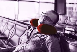 Inside America's dysfunctional love affair with the <b>travel pillow</b> - The ...