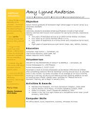 resume objective example for healthcare template objective for healthcare resume