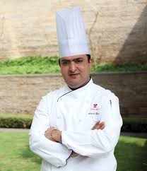 fusion food and regional cuisines will take the world by storm local product ashish bhasin executive chef trident bandra kurla