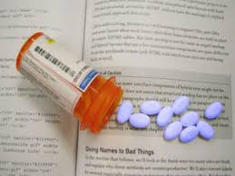 ADHD drugs, college students