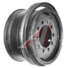 43103101012 <b>Диск колесный</b> КАМАЗ-4310 (12.00-<b>21</b>) в сборе ЧКПЗ