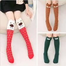 <b>1 pair</b> girls stockings baby kids children <b>spring autumn</b> winter leg ...