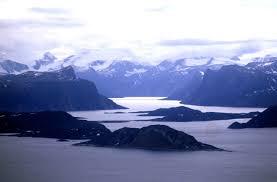 Cordigliera Artica