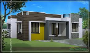Contemporary   Kerala House Designs and floor plans square feet low cost contemporary house design   bedrooms