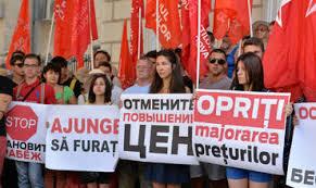 Картинки по запросу фото протестов в кишиневе