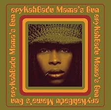<b>Mama's</b> Gun <b>Erykah Badu</b>: Amazon.co.uk: Music