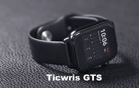 <b>TICWRIS GTS Real-time Body</b> Temperature Watch for $21.99 ...