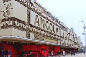 Risultati immagini per padiglione angola expo 2015