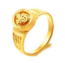 999 цельное <b>кольцо из желтого золота</b> 24 K/кольцо Bless для ...