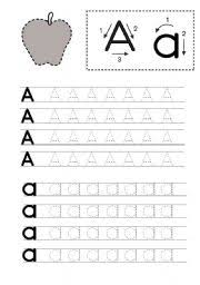 Letter Writing Practice Sheets Kindergarten   kindergarten     Kidzpark com Vector   Writing practice letter S printable worksheet woth clip art for preschool   kindergarten kids to improve basic writing skills