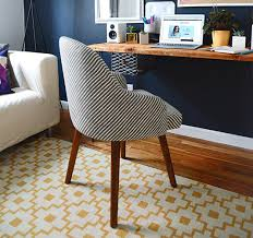 west elm office furniture. west elm chair office style girlfriend home furniture l