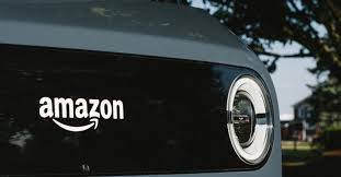 Amazon unveils its <b>new electric</b> delivery vans built by Rivian - The ...
