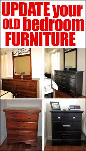 from traditional to modern revamped bedroom furniture bedroom furniture makeover