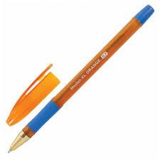 <b>Ручка шариковая</b> масляная с грипом <b>BRAUBERG Model</b>-<b>XL</b> ...