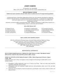 Cover Letter Sample For Nursing Job  cover letters  letter sample     Nurse Practitioner Cover Letter Sample   experienced registered nurse resume